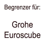 Durchflussbegrenzer  ( 4 l/min ) passend für Grohe Eurocube